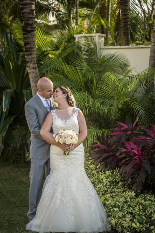 yesica jose beach wedding Villa La Joya Playa del carmen 01 7 500x749 - Yesica & José - Villa La Joya