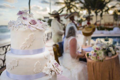 yesica jose beach wedding Villa La Joya Playa del carmen 02 20 500x333 - Yesica & José - Villa La Joya