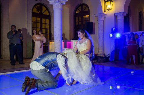 yesica jose beach wedding Villa La Joya Playa del carmen 02 27 500x333 - Yesica & José - Villa La Joya