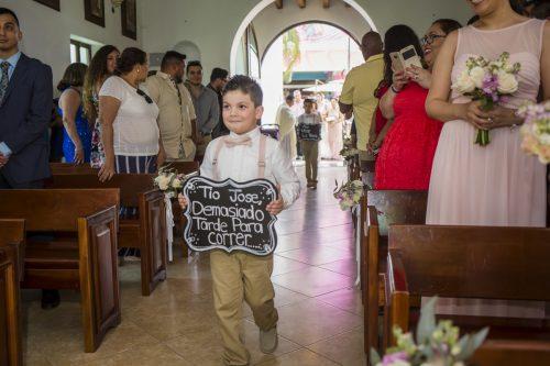 yesica jose beach wedding Villa La Joya Playa del carmen 02 3 500x333 - Yesica & José - Villa La Joya