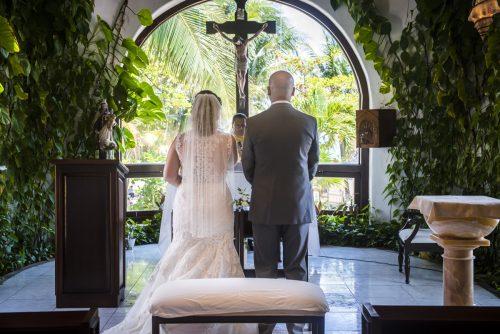 yesica jose beach wedding Villa La Joya Playa del carmen 02 5 500x334 - Yesica & José - Villa La Joya