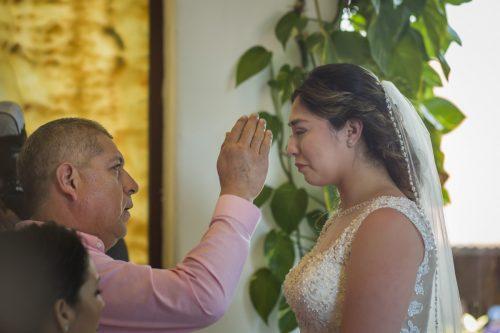 yesica jose beach wedding Villa La Joya Playa del carmen 02 8 500x333 - Yesica & José - Villa La Joya