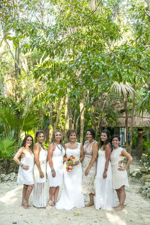 andrea joe riviera maya wedding secret jewel celebrations venue playa del carmen 01 2 500x750 - Andrea & Joe - Secret Jewel Celebrations Venue
