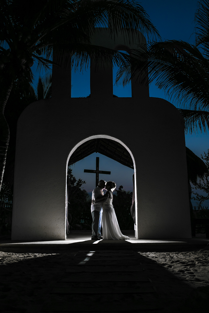 andrea joe riviera maya wedding secret jewel celebrations venue playa del carmen 01 9 - Andrea & Joe - Secret Jewel Celebrations Venue