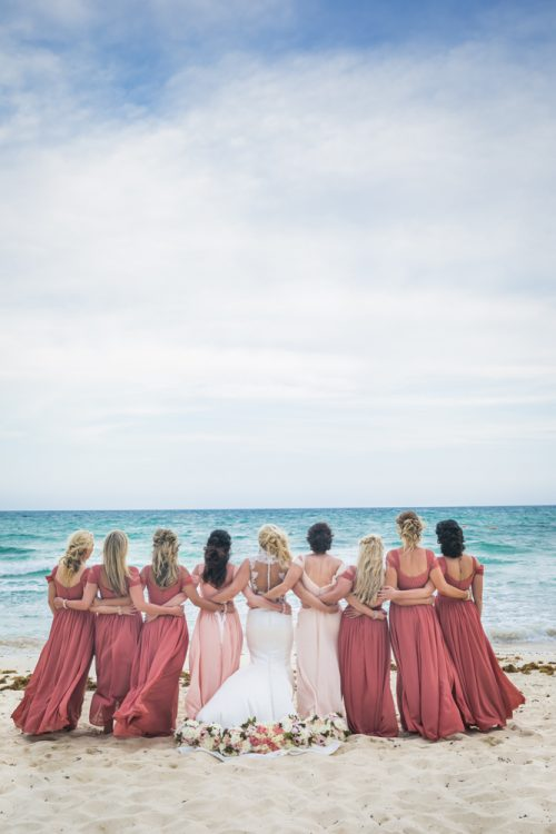 brittany artem beach wedding now jade riviera maya 01 6 500x750 - Brittany & Artem - Now Jade