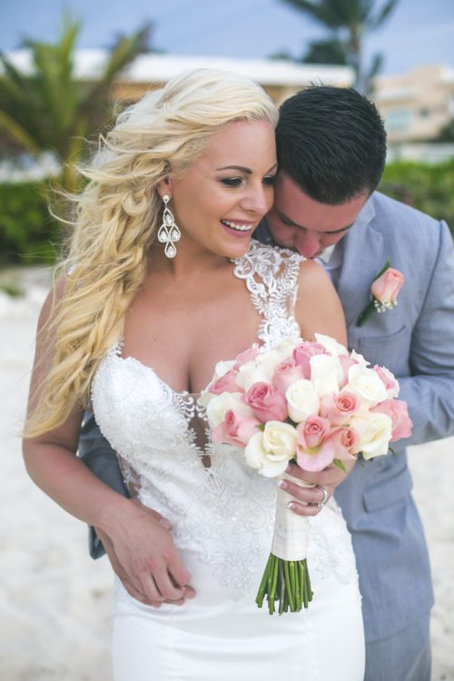 brittany artem beach wedding now jade riviera maya 01 7 500x750 - Brittany & Artem - Now Jade