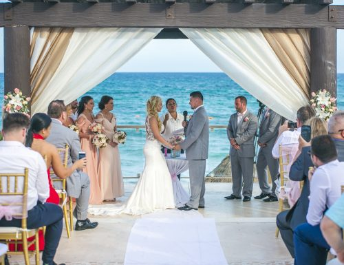 brittany artem beach wedding now jade riviera maya 02 10 500x385 - Brittany & Artem - Now Jade