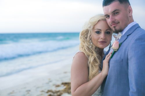 brittany artem beach wedding now jade riviera maya 02 16 500x333 - Brittany & Artem - Now Jade