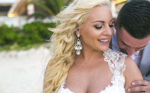 brittany artem beach wedding now jade riviera maya 02 17 500x313 - Brittany & Artem - Now Jade