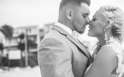 brittany artem beach wedding now jade riviera maya 02 18 500x313 - Brittany & Artem - Now Jade