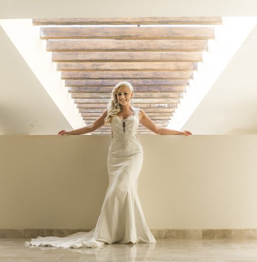 brittany artem beach wedding now jade riviera maya 03 500x511 - Brittany & Artem - Now Jade