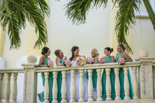 karee erik beach wedding iberostar paraiso maya riviera maya 01 10 500x333 - Karee & Erik - Iberostar Paraiso Maya