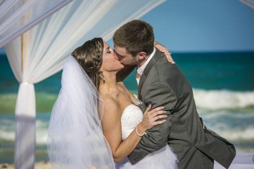 karee erik beach wedding iberostar paraiso maya riviera maya 01 21 500x333 - Karee & Erik - Iberostar Paraiso Maya
