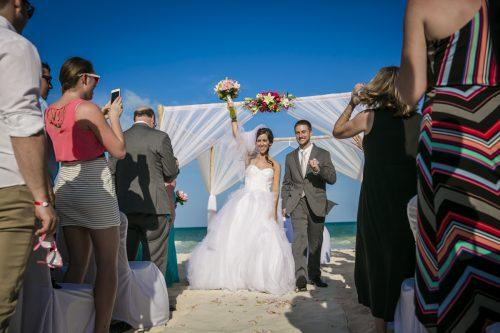 karee erik beach wedding iberostar paraiso maya riviera maya 01 22 500x333 - Karee & Erik - Iberostar Paraiso Maya