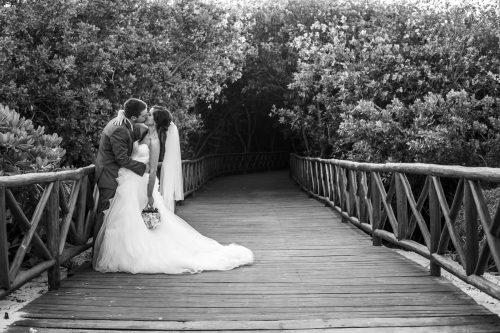karee erik beach wedding iberostar paraiso maya riviera maya 01 23 500x333 - Karee & Erik - Iberostar Paraiso Maya