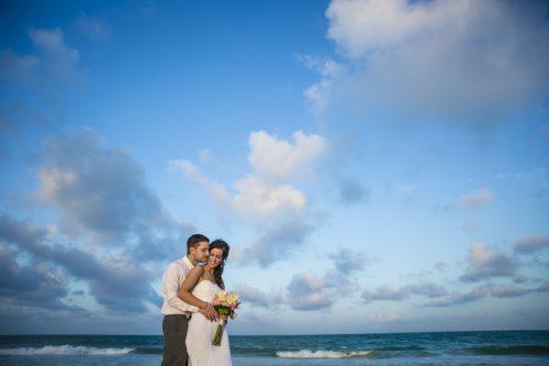 karee erik beach wedding iberostar paraiso maya riviera maya 01 26 500x333 - Karee & Erik - Iberostar Paraiso Maya