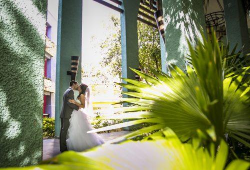karee erik beach wedding iberostar paraiso maya riviera maya 01 8 500x341 - Karee & Erik - Iberostar Paraiso Maya