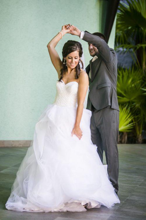 karee erik beach wedding iberostar paraiso maya riviera maya 02 5 500x750 - Karee & Erik - Iberostar Paraiso Maya