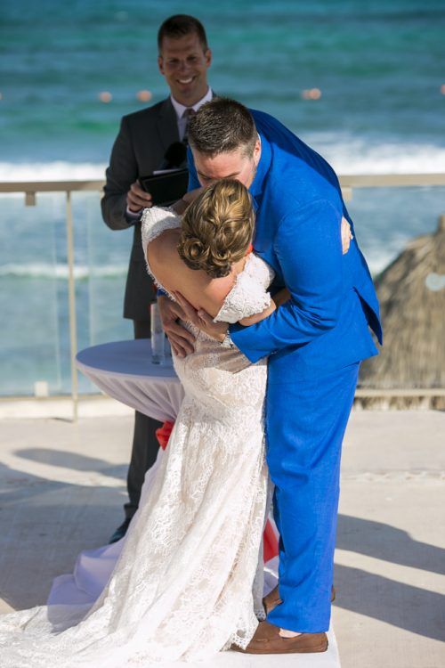 nikki joe beach wedding now jade riviera maya 01 5 500x750 - Nikki & Joe - Now Jade