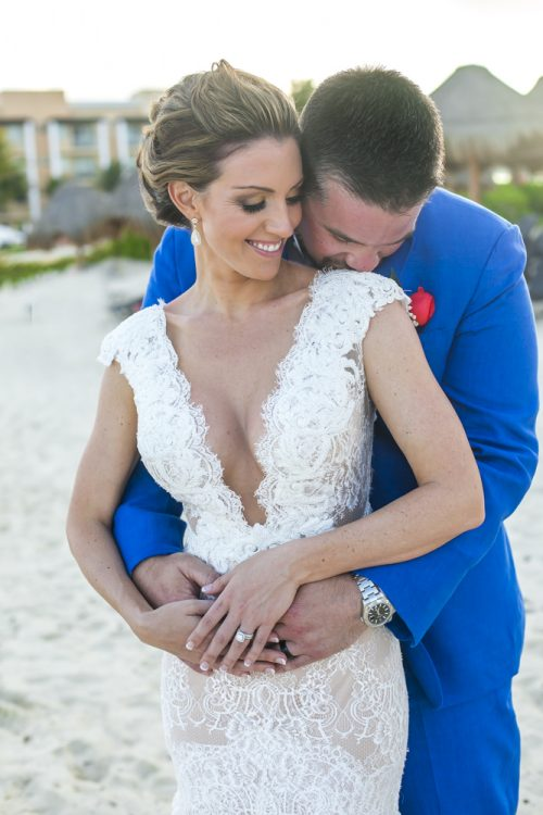 nikki joe beach wedding now jade riviera maya 01 7 500x750 - Nikki & Joe - Now Jade
