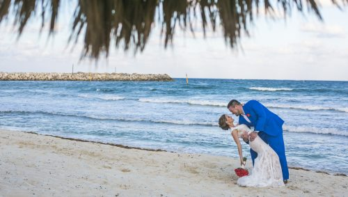 nikki joe beach wedding now jade riviera maya 02 19 500x283 - Nikki & Joe - Now Jade