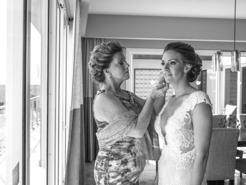 nikki joe beach wedding now jade riviera maya 02 500x377 - Nikki & Joe - Now Jade