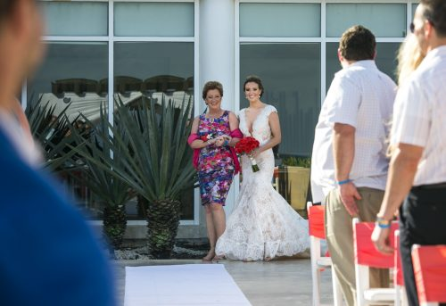 nikki joe beach wedding now jade riviera maya 02 7 500x343 - Nikki & Joe - Now Jade