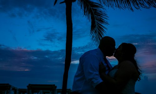 caroline hayden riviera maya wedding the royal playa del carmen 01 29 500x301 - Caroline & Hayden - Royal Playa Del Carmen