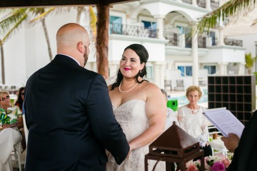 caroline hayden riviera maya wedding the royal playa del carmen 01 32 500x333 - Caroline & Hayden - Royal Playa Del Carmen