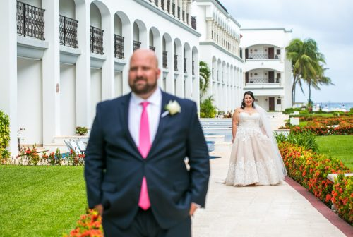 caroline hayden riviera maya wedding the royal playa del carmen 01 9 500x336 - Caroline & Hayden - Royal Playa Del Carmen