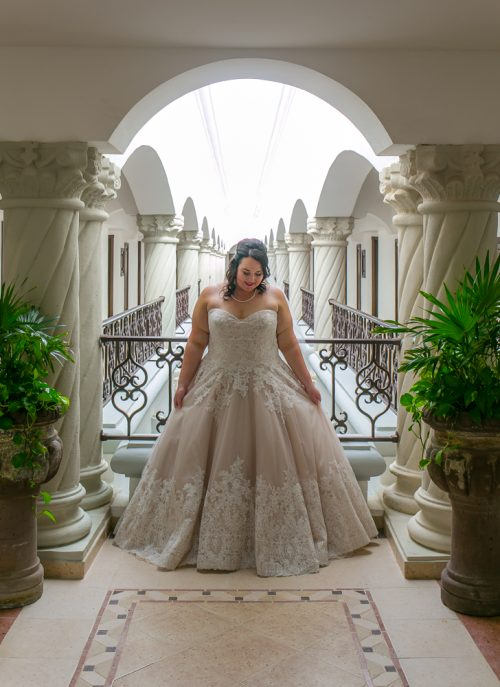 caroline hayden riviera maya wedding the royal playa del carmen 02 4 500x687 - Caroline & Hayden - Royal Playa Del Carmen