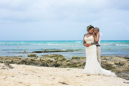 darrielle jobit riviera maya wedding sandos caracol ecoresort 02 13 500x333 - Darrielle & Jobit - Sandos Caracol Eco Resort