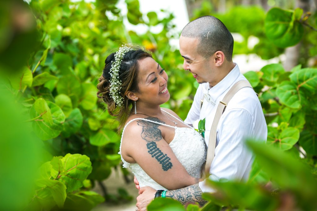 darrielle jobit riviera maya wedding sandos caracol ecoresort 02 19 1024x683 - The Ultimate List Of Best Wedding Resorts In Mexico
