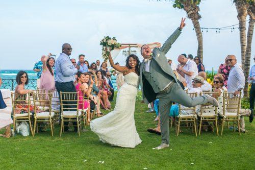 jessica shae riviera maya wedding villa la joya 01 19 500x333 - Jessica & Shae - Villa La Joya