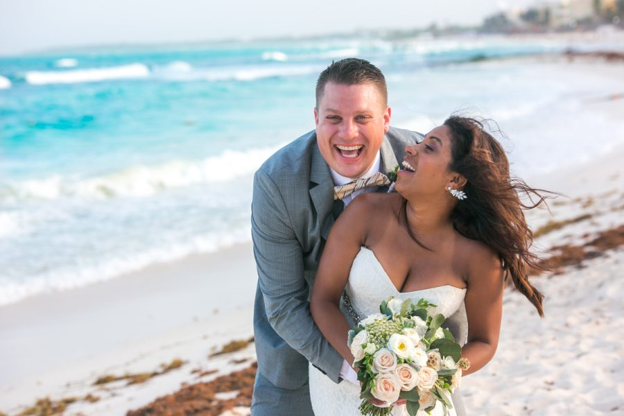 What Are The Average Photographer And Videographer Prices For A Playa Del Carmen Wedding?