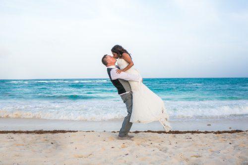 jessica shae riviera maya wedding villa la joya 01 23 500x333 - Jessica & Shae - Villa La Joya