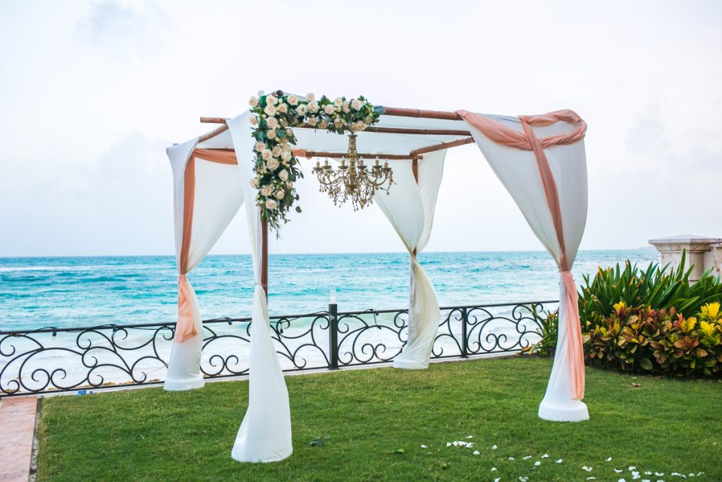 jessica shae riviera maya wedding villa la joya 01 32 1024x683 - What To Expect When You Choose Villa La Joya For Your Destination Wedding