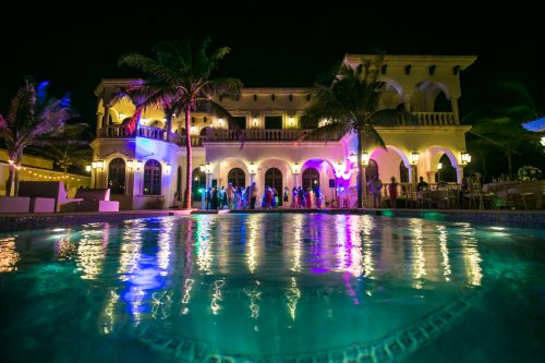 jessica shae riviera maya wedding villa la joya 01 39 500x333 - Jessica & Shae - Villa La Joya