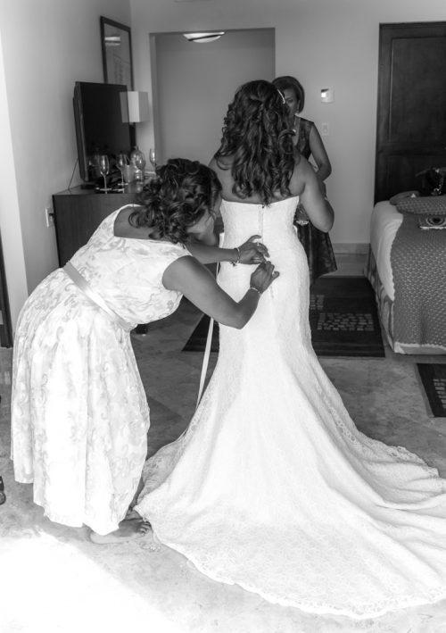 jessica shae riviera maya wedding villa la joya 01 4 1 500x709 - Jessica & Shae - Villa La Joya