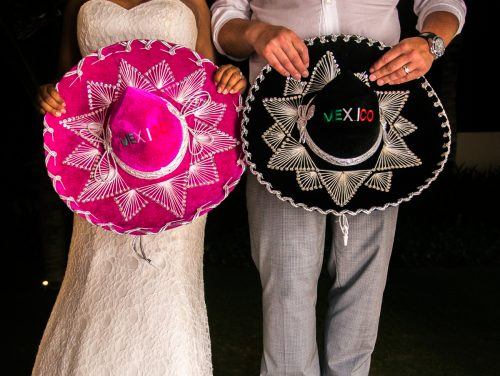 jessica shae riviera maya wedding villa la joya 01 43 500x376 - Jessica & Shae - Villa La Joya