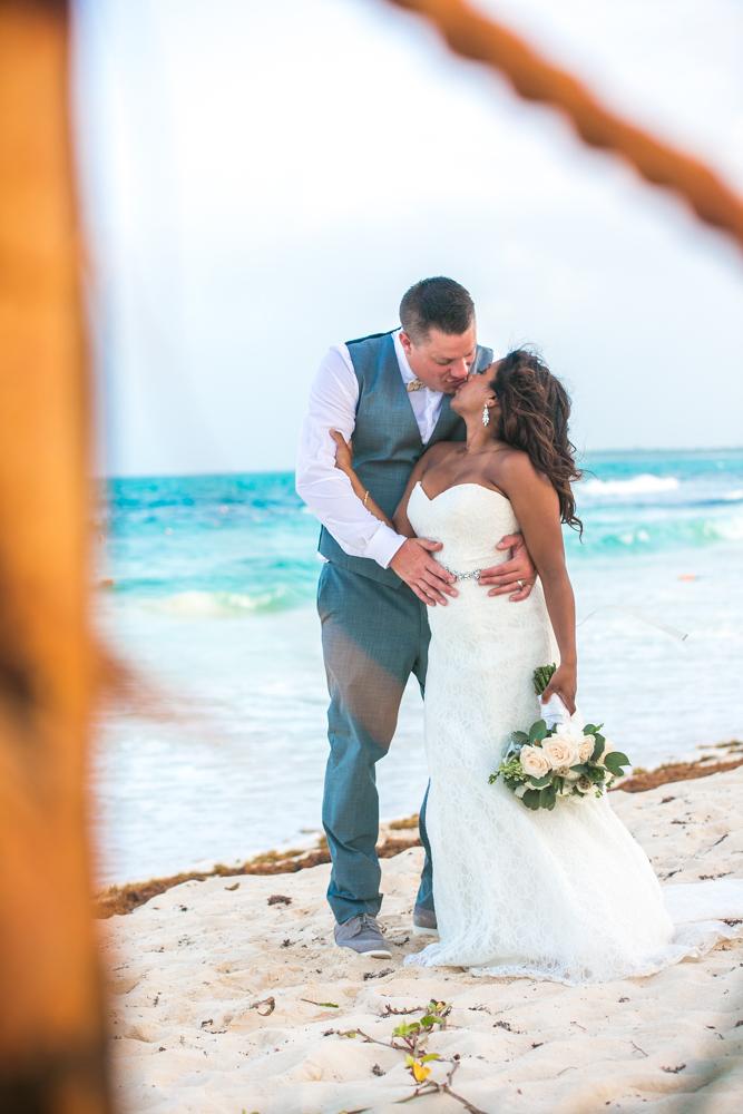 jessica shae riviera maya wedding villa la joya 01 8 1 - Jessica & Shae - Villa La Joya