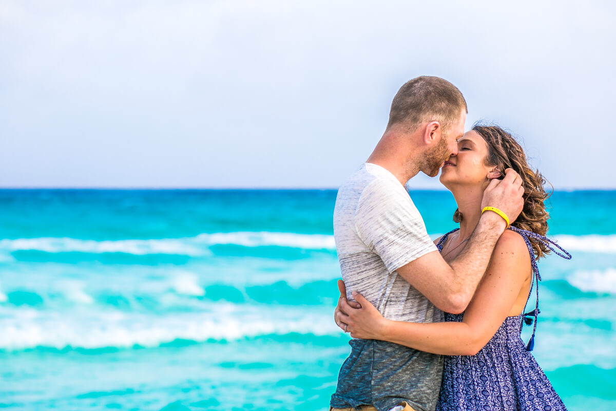 Everything You Need To Know About Tulum Honeymoon Photography: The Where, The How And The When