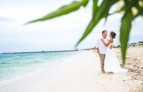 megan brandon cancun wedding secrets playa mujeres 01 15 500x322 - Megan & Brandon - Secrets Playa Mujeres