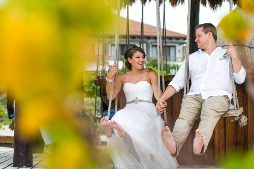 megan brandon cancun wedding secrets playa mujeres 01 18 500x333 - Megan & Brandon - Secrets Playa Mujeres