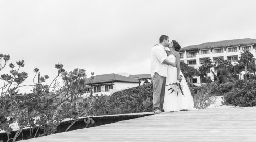 megan brandon cancun wedding secrets playa mujeres 01 20 500x277 - Megan & Brandon - Secrets Playa Mujeres