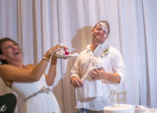 megan brandon cancun wedding secrets playa mujeres 01 24 500x362 - Megan & Brandon - Secrets Playa Mujeres