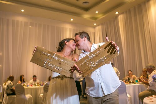 megan brandon cancun wedding secrets playa mujeres 01 25 500x333 - Megan & Brandon - Secrets Playa Mujeres