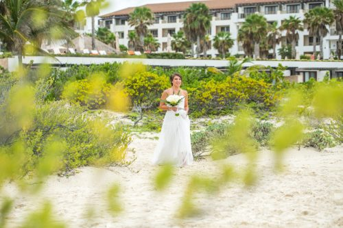 megan brandon cancun wedding secrets playa mujeres 01 4 500x333 - Megan & Brandon - Secrets Playa Mujeres