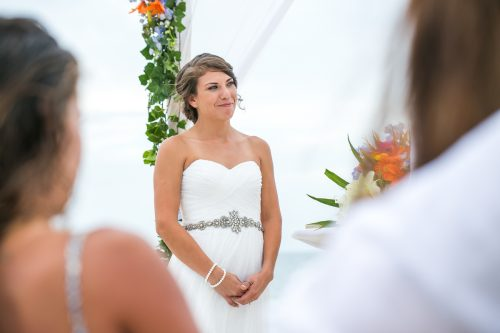 megan brandon cancun wedding secrets playa mujeres 01 6 500x333 - Megan & Brandon - Secrets Playa Mujeres