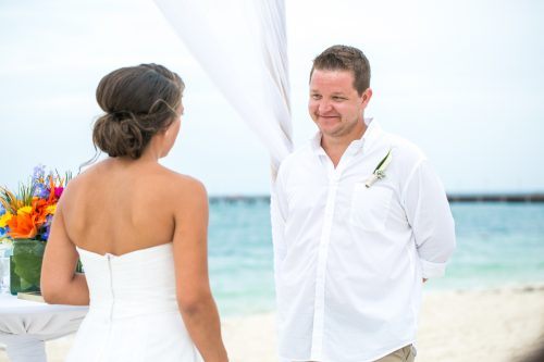 megan brandon cancun wedding secrets playa mujeres 01 7 500x333 - Megan & Brandon - Secrets Playa Mujeres